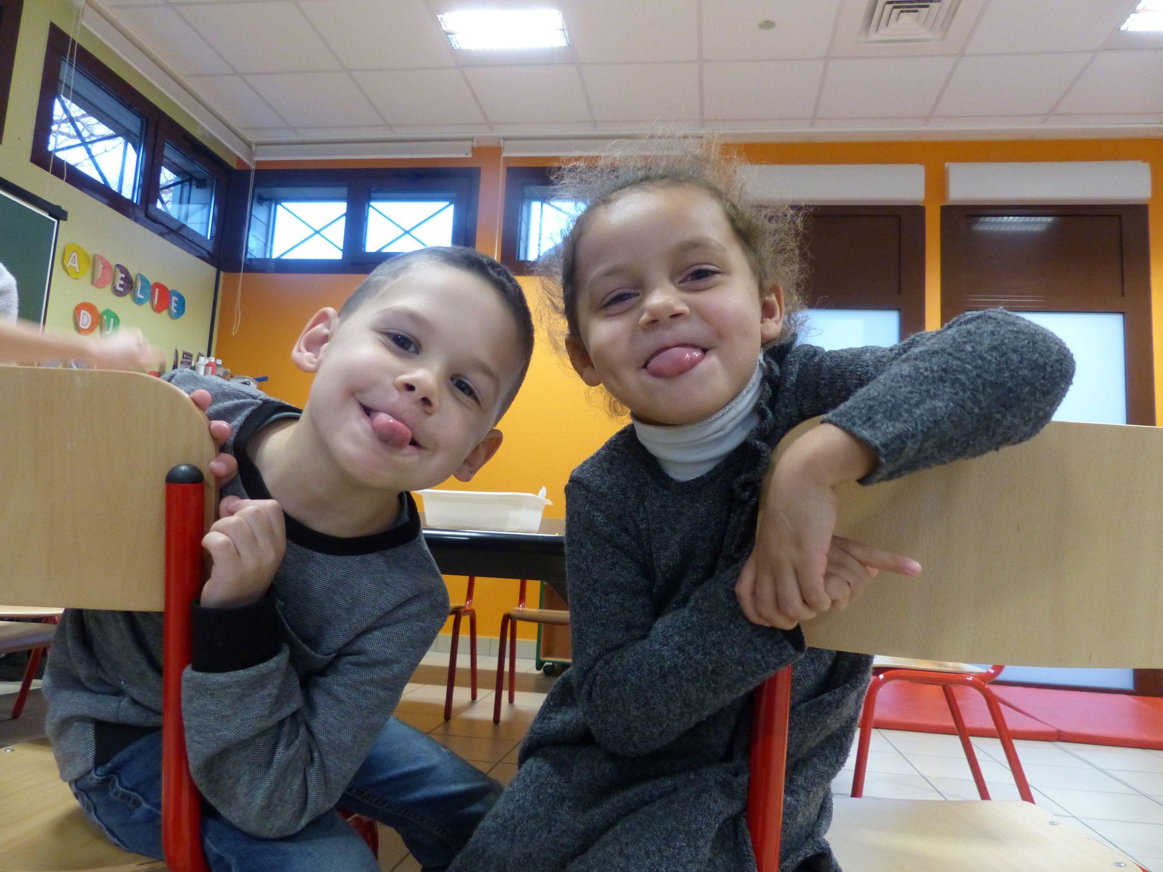 Loisirs enfants